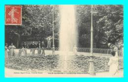 A833 / 419 07 - VALS LES BAINS La Source Intermittente - Vals Les Bains