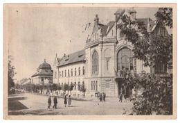 Romania Salonta Sfatul Popular Raional - Romania