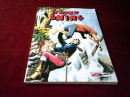 SUPER SWING N° 6  JUIN  1981 - Boeken, Tijdschriften, Stripverhalen