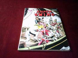 SUPER SWING N° 5  MARS  1981 - Boeken, Tijdschriften, Stripverhalen