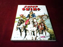 SUPER SWING N° 1  MARS 1980 - Boeken, Tijdschriften, Stripverhalen