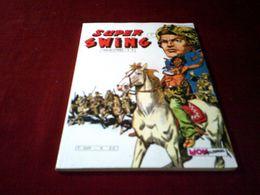 SUPER SWING N° 8  DECEMBRE  1981 - Boeken, Tijdschriften, Stripverhalen
