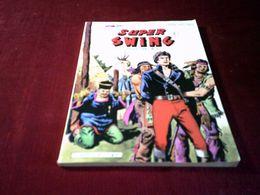 SUPER SWING N° 9 MARS  1982 - Boeken, Tijdschriften, Stripverhalen