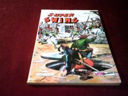SUPER SWING N° 11  SEPTEMBRE 1982 - Boeken, Tijdschriften, Stripverhalen