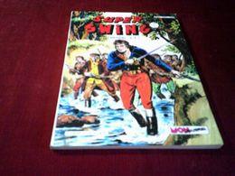 SUPER SWING N° 12  OCTOBRE 1982 - Boeken, Tijdschriften, Stripverhalen