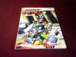 SUPER SWING N° 21 JUILLET  1983 - Boeken, Tijdschriften, Stripverhalen