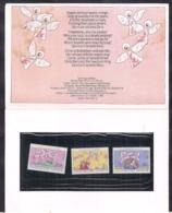 Cocos Islands - 1981 - Christmas 1981 - Cygnus - Weihnachten