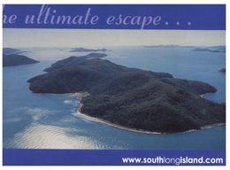 (C 11) Australia - QLD - Long Island - Great Barrier Reef