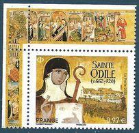 Sainte-Odile BDF (2020) Neuf** - France