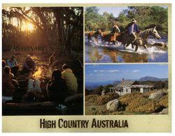 (C 11) Australia - NSW - Adaminaby (3 Views) - Australia