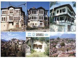 (C 12) Turkey - UNESCO - Safranbolu - Turquie