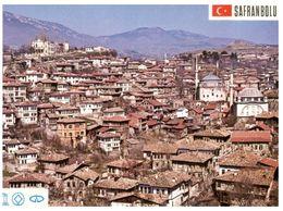 (C 12) Turkey - UNESCO - Safranbolu City - Turquie