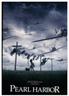(C 13) Movie - Pearl Harbour (Aventi) - Cinema