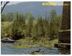 (C 13) Australia - NSW - Kyogle District - Australia