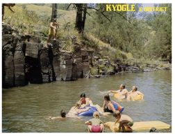 (C 13) Australia - NSW - Kyogle & District - Australia