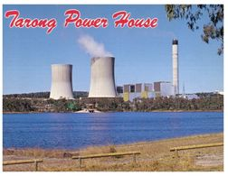 (C 13) Australia - QLD - Tarong Power Station - Sunshine Coast