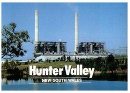 (C 13) Australia - NSW - Hunter Valley Power Station - Newcastle