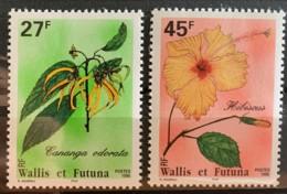 WALLIS & FUTUNA - MNH**   - 1996 - # 696/697 - Wallis Y Futuna