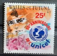 WALLIS & FUTUNA - MNH**   - 1996 - # 707 - Wallis Y Futuna