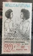 WALLIS & FUTUNA - MNH**   - 1994 - # 642 - Wallis Y Futuna