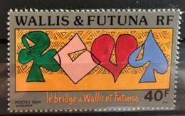 WALLIS & FUTUNA - MNH**   - 1994 - # 663 - Wallis Y Futuna