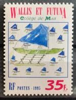 WALLIS & FUTUNA - MNH**   - 1995 - # 676 - Wallis Y Futuna