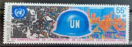 WALLIS & FUTUNA - MNH**   - 1995 - # 679 - Wallis Y Futuna
