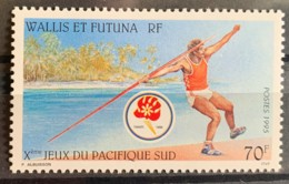 WALLIS & FUTUNA - MNH**   - 1995 - # 681 - Wallis Y Futuna