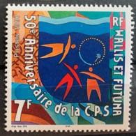 WALLIS & FUTUNA - MNH**   - 1997 - # 708 - Wallis Y Futuna