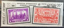 WALLIS & FUTUNA - MNH**   - 1992 - # 613 - Wallis Y Futuna