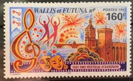 WALLIS & FUTUNA - MNH**   - 1997 - # 720 - Wallis Y Futuna