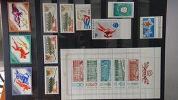 H5 Très Belle Collection De RUSSIE (NOYTA CCCP) à 98% (environ) **. A Saisir !!! - Timbres