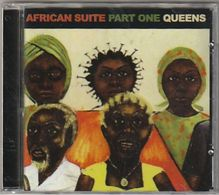 Cd  African Suite Part One  QUEENS   Etat: TTB Port 110 GR - Musiques Du Monde