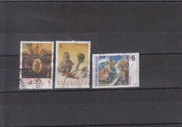 REPUBLIC OF MACEDONIA, STAMPS - Easter ** - Ostern