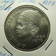 Cape Verde 50 Escudos 1977 - Cabo Verde