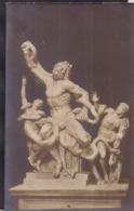 C. Postale - Roma - Museo Vaticano - Lacoonte - Circa 1930 - Non Circulee - Cygnus - Musées