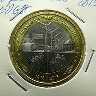 Cape Verde 250 Escudos 2015 - Cabo Verde