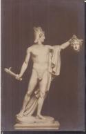 C. Postale - Roma - Museo Vaticano - Canova-Perseo - Circa 1930 - Non Circulee - Cygnus - Musées