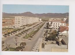 Algérie : Batna (Constantine) Les Allées Ben Boulaïd - Constantine