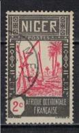 NIGER          N°  YVERT  :   30  ( 5 )  OBLITERE       ( Ob   6/ 51  ) - Used Stamps
