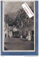 Carte Postale Algérie Bou-Saada Rue Sidi Belcassem Trés Beau Plan - Algérie