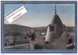 Carte Postale Algérie Bou-Saada La Koubba De Sidi Ibrahim  Trés Beau Plan - Algérie