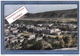 Carte Postale Algérie Bou-Saada  Trés Beau Plan - Algérie
