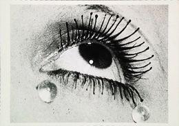 Man Ray  LARMES - Illustrateurs & Photographes