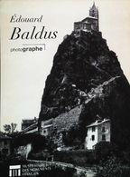 Edouard Baldus  Exposition 1996 - Illustrateurs & Photographes