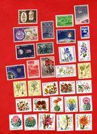 Lot De 31 Timbres MONDE Neufs Xx - Briefmarken