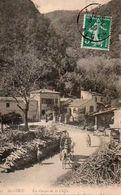 Chiffa - Algérie