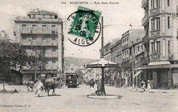 Mustapha - Algérie
