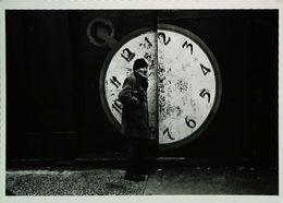 Bernard  Pierre Wolff Montre à Gosset  New York Manhattan - Illustrateurs & Photographes