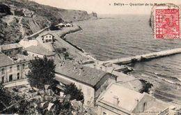 Dellys - Algérie